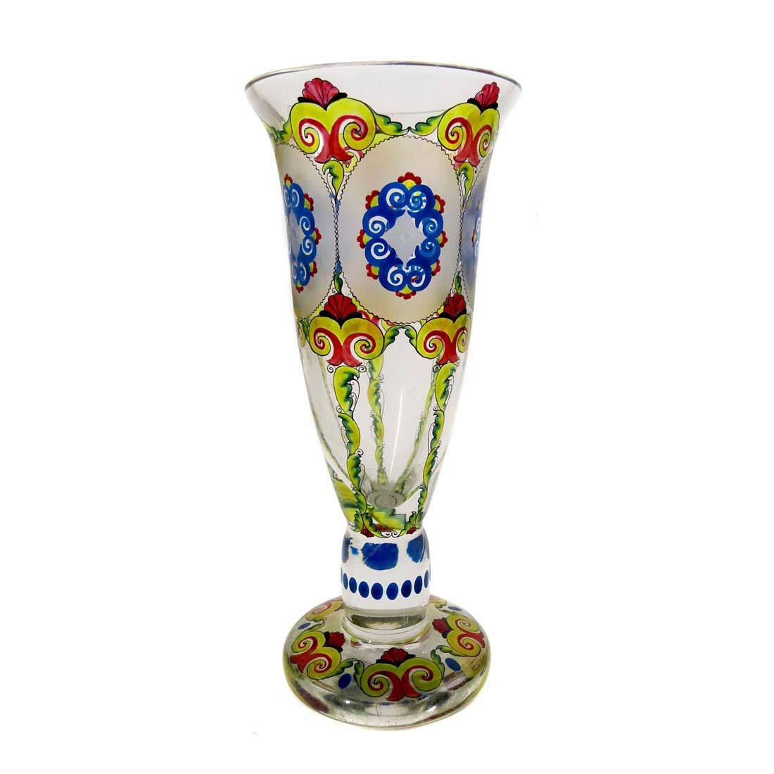 Vase-mit-Transparentmalerei-Fachschule-Haida-Vertrieb-Oertel-um-1915-20