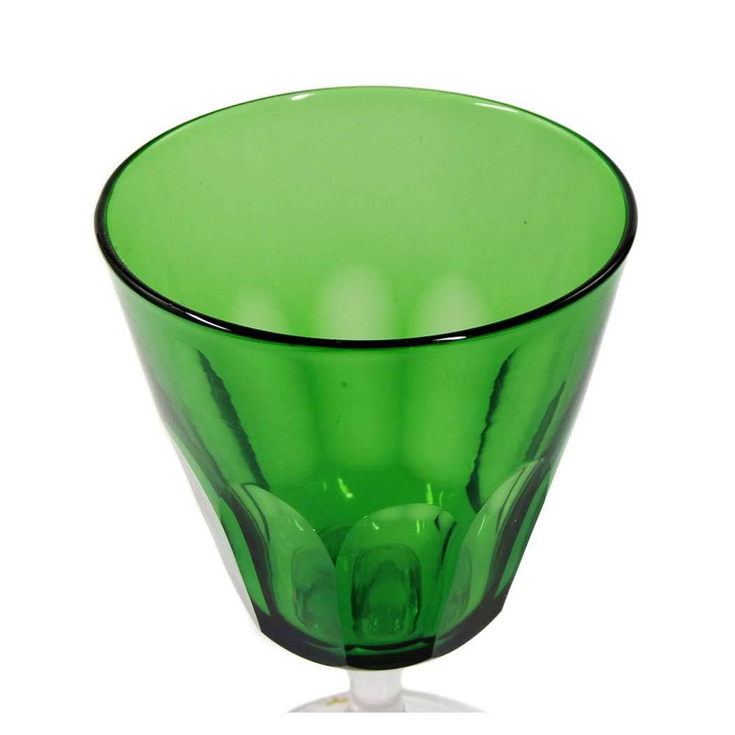 villeroy boch wine glass goblet german mittle of. Black Bedroom Furniture Sets. Home Design Ideas